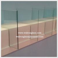 Buy cheap 4mm 6mm 8mm 10mm 12mm Clear/Reflective/Coated Float Tempered Glass from wholesalers