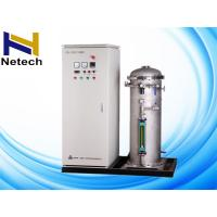 Buy cheap High Efficient Large Ozone Generator For Wastewater Treatment Cooling Tower from wholesalers