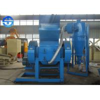 Buy cheap Scrap Motor Stator Recycling Machine Copper Wire Separator 10000×8000×2500 Mm from wholesalers
