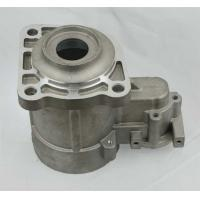 Buy cheap Body of equipment grave alloy aluminum die casting powder treatment from wholesalers