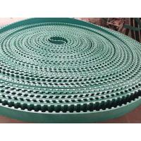 Buy cheap Customized PU Transmission Belt Open Timing Belts Steel Cord Long Using Life from wholesalers