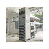 Buy cheap Temperature Controller Tent Cooler Air Conditioner / 25hp Commercial Temporary AC Unit from wholesalers