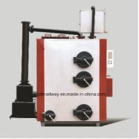 Buy cheap Computerized Numerical Control Boiler (Coal fired hot water boiler) from wholesalers