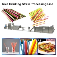 Buy cheap pasta drinking straws extruder from wholesalers