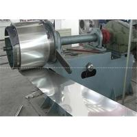 Buy cheap Slit Edge Stainless Steel Metal Sheet Hot Rolled 316L Stainless Steel Coil from wholesalers