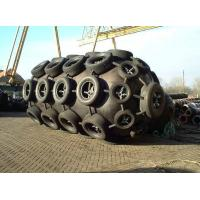 Buy cheap Durable Floating Yokohama pneumatic fender for larges shipyards from wholesalers