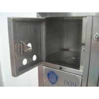 Quality Iron Energy Saving File Cabinet Locking System for sale