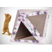 Buy cheap Furniture Safe Incline Cat Scratcher Reversible Help Good Scratching Habbits from wholesalers