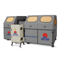 Buy cheap 12 Kw Shredder CNC Foam Cutting Machine 3 - 30 Mm Length OEM Service from wholesalers