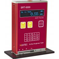Buy cheap SRT-5000 Ra / Rz / Rq / Rt Portable Surface Roughness Finish Tester from wholesalers