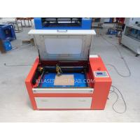 Buy cheap silicone wristband laser engraver with rotary from wholesalers