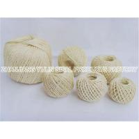 Buy cheap Sisal twine from wholesalers