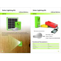 Solar Lighting Kit-LS0102