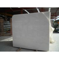 Buy cheap White Rose Marble Slab, Marble slab ,white marble  2400x1200mm product