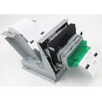 Buy cheap 76mm Impact Dot Matrix Bluetooth Thermal Receipt Printer With Automatic Cutter from Wholesalers