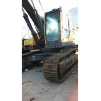 Buy cheap Volvo Used Hydraulic Crawler Excavator (EC460BL) from wholesalers