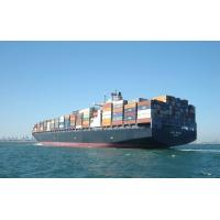 Buy cheap CHICAGO LCL Ocean China warehouse pick up trucking Customs clearance from wholesalers