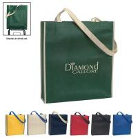 Custom Nonwoven Tote Bag