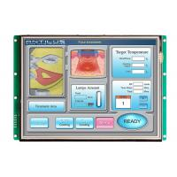 Buy cheap A - stone Industrial LCD Display / CPU TFT LCD Module with high resolution from wholesalers