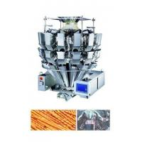 Buy cheap Multihead Weigher for Sticks from wholesalers