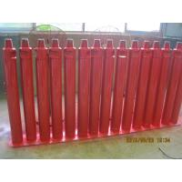 Buy cheap Soncap Certification Down The Hole Hammer 27Hz Impact Frequency 98mm Outside Dia from wholesalers