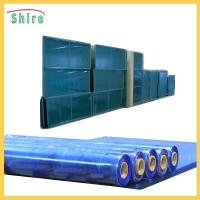 Buy cheap Duct And Surface Cover Shield Blue 3 Mil Surface Shields Duct Cover Shield product