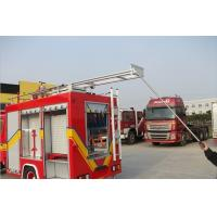 Buy cheap Fire Fighting Equipment Aluminum Roll up Door Sliding Shutter for Vehicles Parts from wholesalers