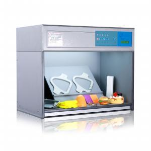 Buy cheap P60(6) d65, tl84, cwf, tl83/u30, f, uv color light box product