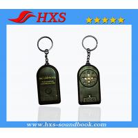 Buy cheap Chinese Plastic Fashion Keychain For Promotional Gifts from wholesalers