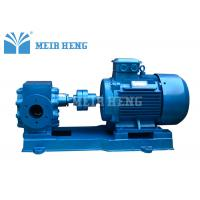 Buy cheap RCB CI SS Oil Transfer Pump Heat Preservation Rotary Gear Pump from wholesalers