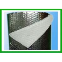 Buy cheap High Temp Fire Resistant Insulation Aluminium Foil For Roofing Insulation from wholesalers