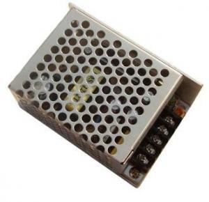 Buy cheap 24V 2.5A 60W AC To DC CCTV Power Supply CISPR 22 / EN 61000-4-11 product