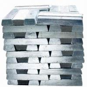Buy cheap 99.99% Magnesium Ingot product