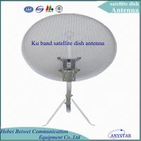 Buy cheap Ku band Dish antenna ,Holes dish antenna,Mesh Antenna from wholesalers