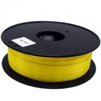 Buy cheap MSDS High Compatibility PLA Filament 1.75 mm 1kg For 3D Printer product
