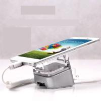 Buy cheap COMER security display solutions stands for smartphone desk stand retail stores with alarm product