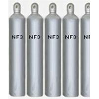 Buy cheap Laser Gas Nitrogen Trifluoride NF3 Gas Inorganic Compound from wholesalers