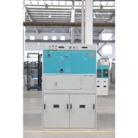 Buy cheap Sf6 High Voltage Switchgear With Three Phase Indoor AC Single Busbar Ring Main Unit Switchgear from wholesalers