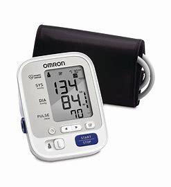 Buy cheap IP21 6VDC Adult Blood Pressure Meter 4×AAA alkaline product