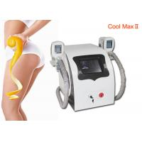 Buy cheap Dual Vacuum Massage Body Sculpture Equipment 650nm Mini 50Hz / 60Hz from wholesalers
