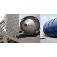 Buy cheap Clamping device/Aerated concrete block plant from wholesalers
