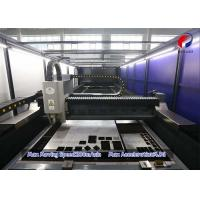 4000W Sheet Metal Laser Cutting Machine For Thin And Thick Metal Plate