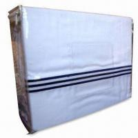 Buy cheap Sheet Set, Made of 100% Cotton, Customized Colors are Accepted product