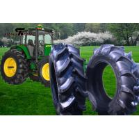 Buy cheap R2 Pattern 14.9-28,18.4-34,18.4-30,18.4-38 bias agricultural tractor tyres factory prices from wholesalers