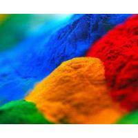Buy cheap RAL 5015 Epoxy Powder Coating High Mechanical Performance For Interior Use from wholesalers