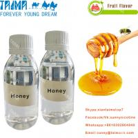 Buy cheap Honey Flavor PG Based Flavor E Liquid Flavor Concentrate For Vape from wholesalers