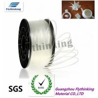 Buy cheap Good Dimension Empty ABS Conductive 3D Printer Filament Spool from wholesalers