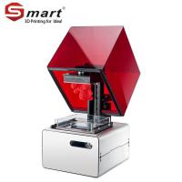 Buy cheap New Quality Laser Sintering 3d Printer Jewerly UV Resin SLA Shenzhen Manufacturers from wholesalers