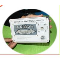 Buy cheap Sub Health Quantum Body Health Analyser , Quantum Resonant Magnetic Analyser OEM from wholesalers