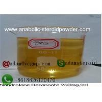 Buy cheap Strongest Oral Steroid Deca Durabolin Nandrolone Decanoate For Cutting Cycle from wholesalers
